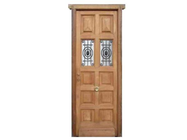 pre hung door