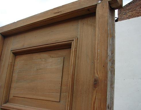 raised panels